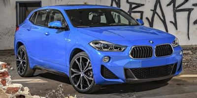 BMW X2 insurance quotes