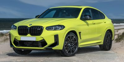 BMW X4 M insurance quotes