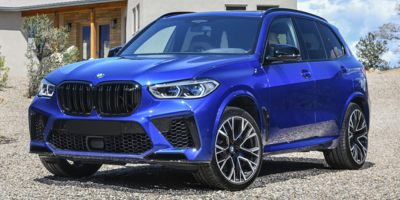 BMW X5 M insurance quotes
