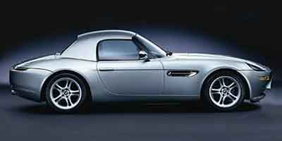 BMW Z8 insurance quotes