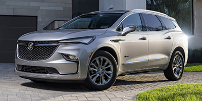 Buick Enclave insurance quotes