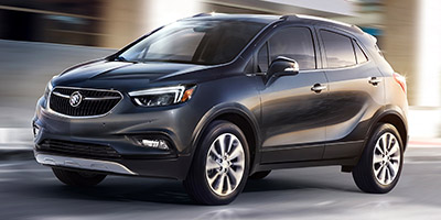 Buick Encore insurance quotes