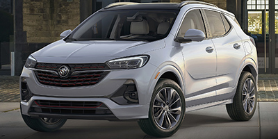 Buick Encore GX insurance quotes