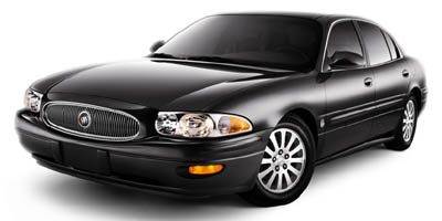 Buick LeSabre insurance quotes
