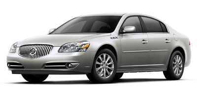 Buick Lucerne insurance quotes