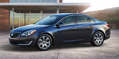 Buick Regal insurance quotes