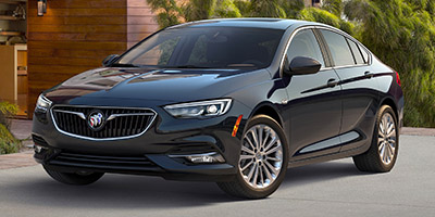 Buick Regal Sportback insurance quotes
