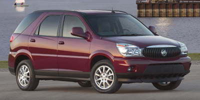 Buick Rendezvous insurance quotes