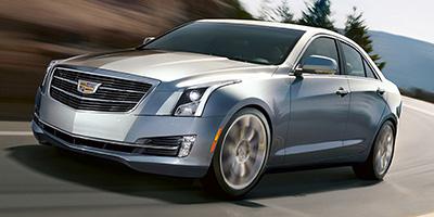 Cadillac ATS Sedan insurance quotes