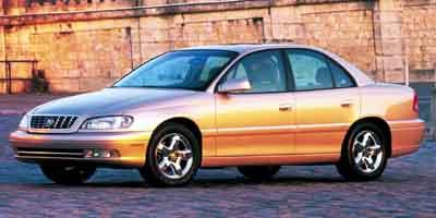 Cadillac Catera insurance quotes