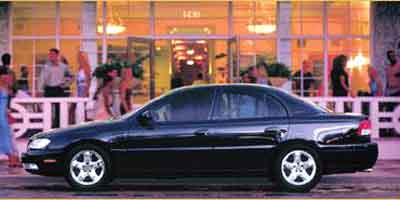 2000 Catera insurance quotes