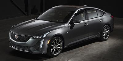 Cadillac CT5 insurance quotes