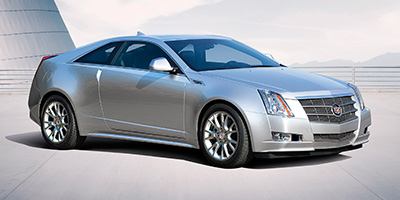 Cadillac CTS Coupe insurance quotes