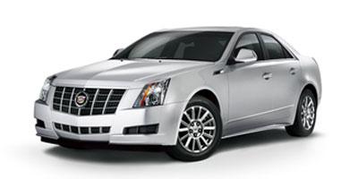 2012 CTS Sedan insurance quotes