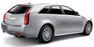 2010 CTS Wagon insurance quotes