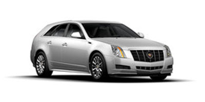 2012 CTS Wagon insurance quotes