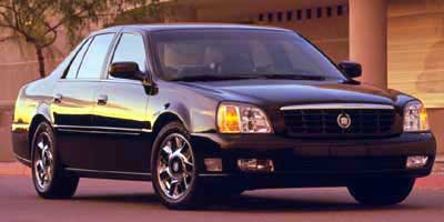 Cadillac DeVille DTS insurance quotes
