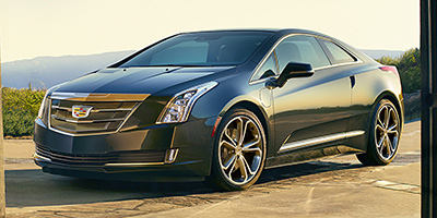 Cadillac ELR insurance quotes