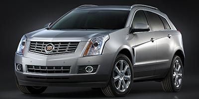 Cadillac SRX insurance quotes
