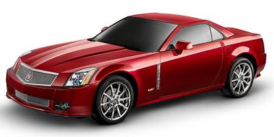 Cadillac XLR-V insurance quotes