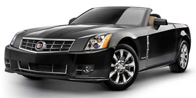 Cadillac XLR insurance quotes