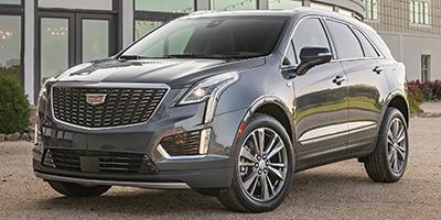 Cadillac XT5 insurance quotes