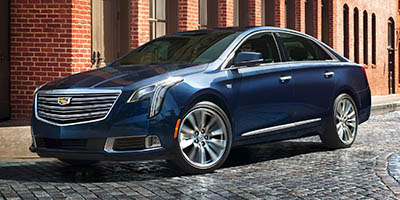 2019 XTS insurance quotes