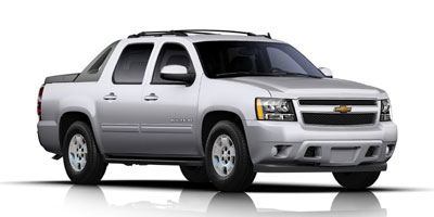 Chevrolet Avalanche insurance quotes