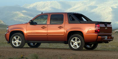 2007 Avalanche insurance quotes