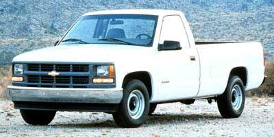 Chevrolet C/K 1500 Work insurance quotes