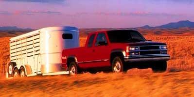 Chevrolet C/K 3500 insurance quotes