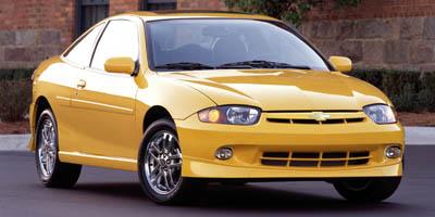 Chevrolet Cavalier insurance quotes