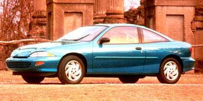 1998 Cavalier insurance quotes