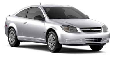 Chevrolet Cobalt insurance quotes