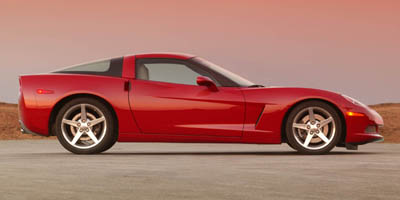 2007 Corvette insurance quotes