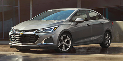 Chevrolet Cruze insurance quotes
