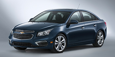 Chevrolet Cruze Limited insurance quotes