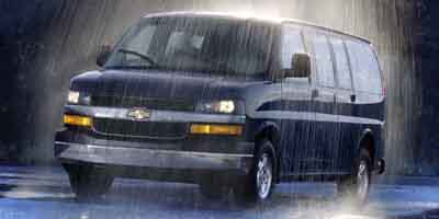 2004 Express Passenger insurance quotes