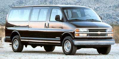 1998 Express Van insurance quotes