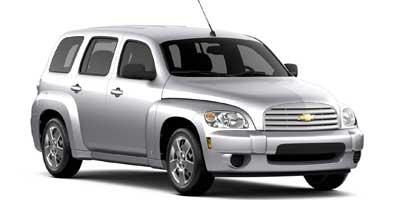 Chevrolet HHR insurance quotes