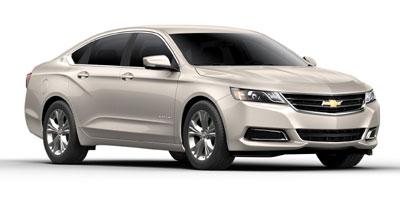 Chevrolet Impala insurance quotes