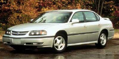 2000 Impala insurance quotes