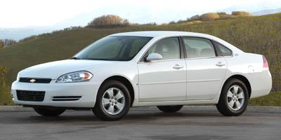 2007 Impala insurance quotes