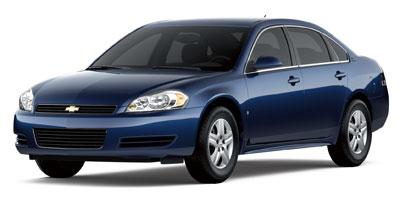 2009 Impala insurance quotes