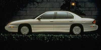 1997 Lumina insurance quotes