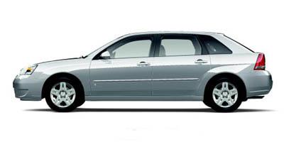 Chevrolet Malibu Maxx insurance quotes