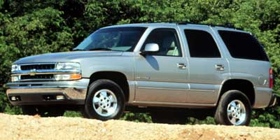 Chevrolet New Tahoe insurance quotes