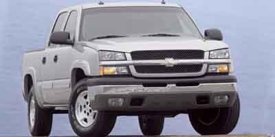 Chevrolet Silverado 1500 Crew Cab insurance quotes