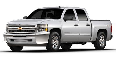 Chevrolet Silverado 1500 Hybrid insurance quotes