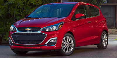 Chevrolet Spark insurance quotes